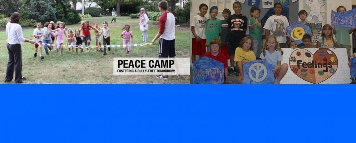 Peace Camp 2016 – Stories & Photos