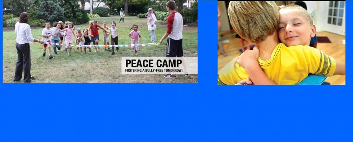 Peace Camp 2017 – Stories & Photos