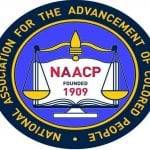 10/21 – NAACP Freedom Fund Banquet