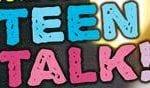 01/20 – Teen Talk