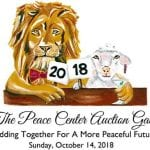 10/14 – Auction Gala – Save the Date!