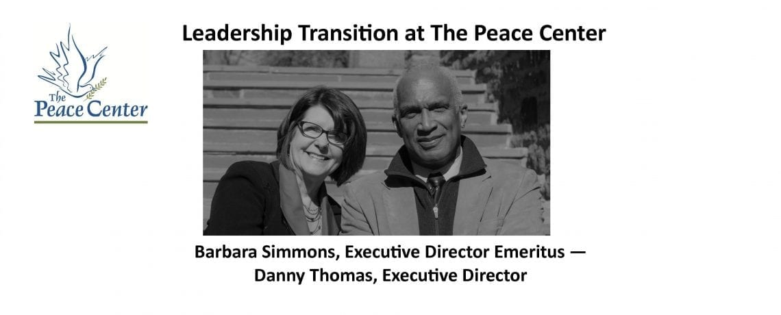 Leadership Transition and Election of New Board Members
