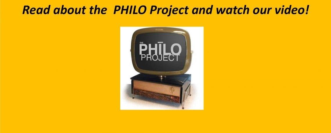 PHILO Project