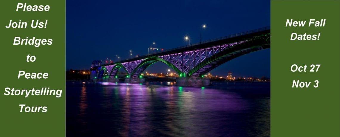 Bridges to Peace