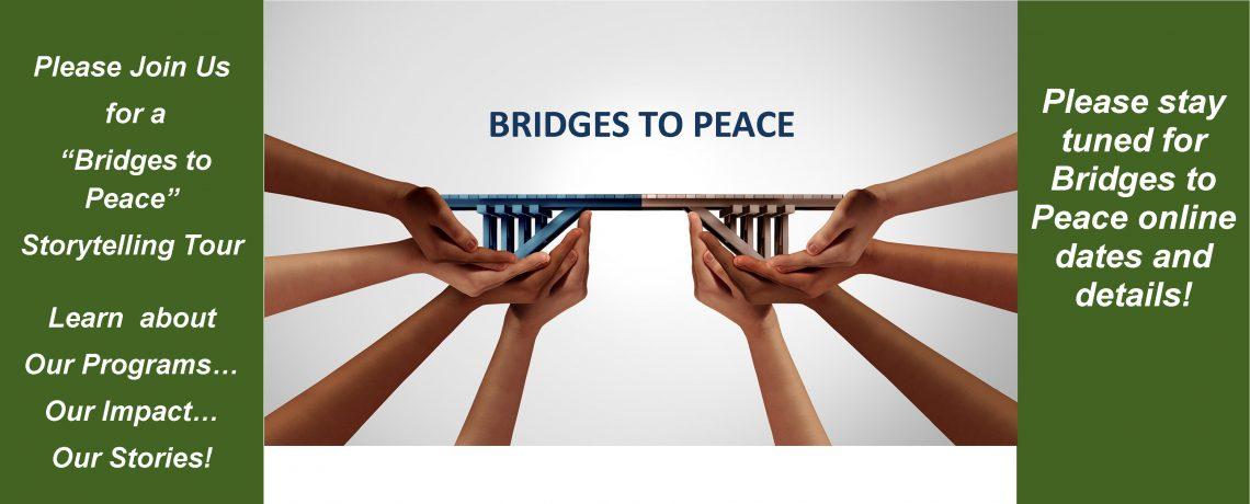 Bridges to Peace Tour