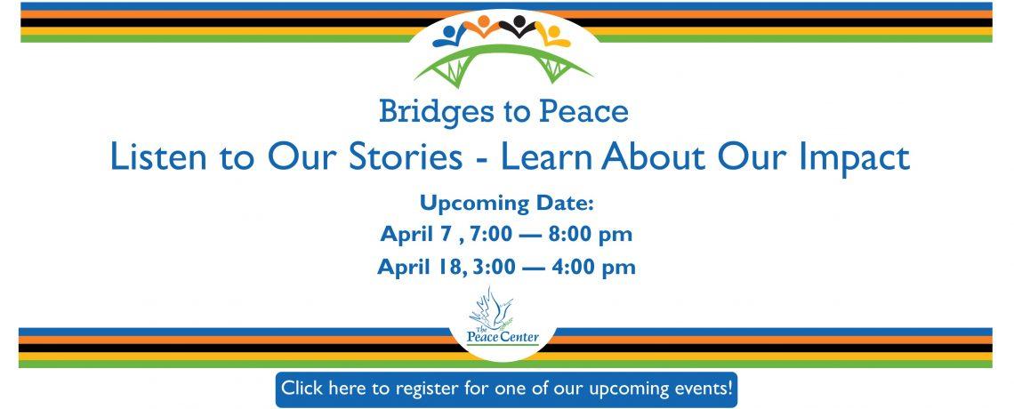 Bridges to Peace Tours