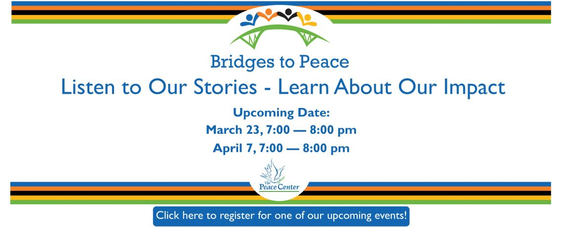 Bridges to Peace Tours