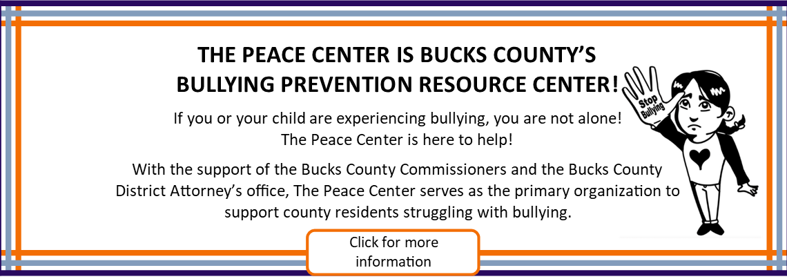 Bullying Prevention Resource Center